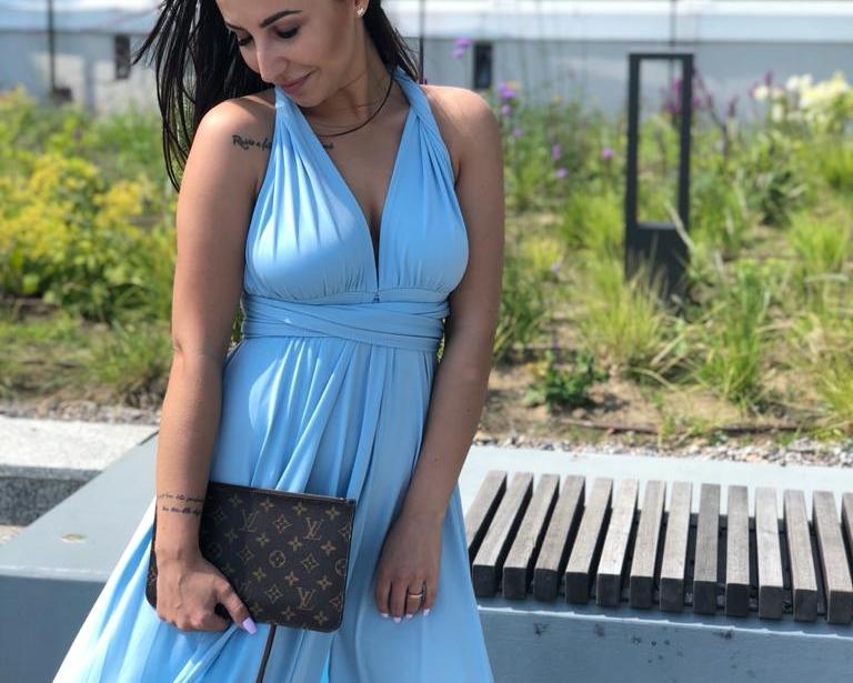 Lato 2021 – Nasza stylistka doradza co będzie modne w sezonie letnim!